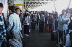 2012年1月 中国高中生赴泰国曼谷大学冬令营活动