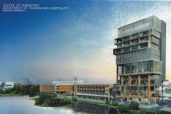 曼谷大学国际酒店与餐厅管理本科专业开始招生
