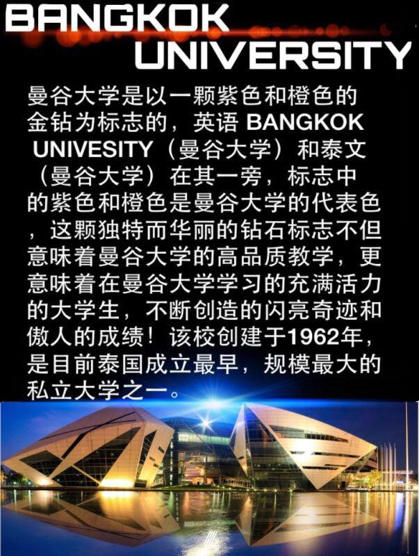 中国留学生晒大学