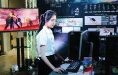 科技学院游戏和交互传媒专业Workshop