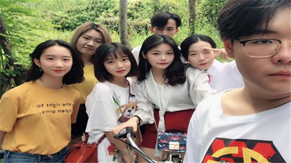 中国留学生新生感言(三)新的环境新的一切新的开始