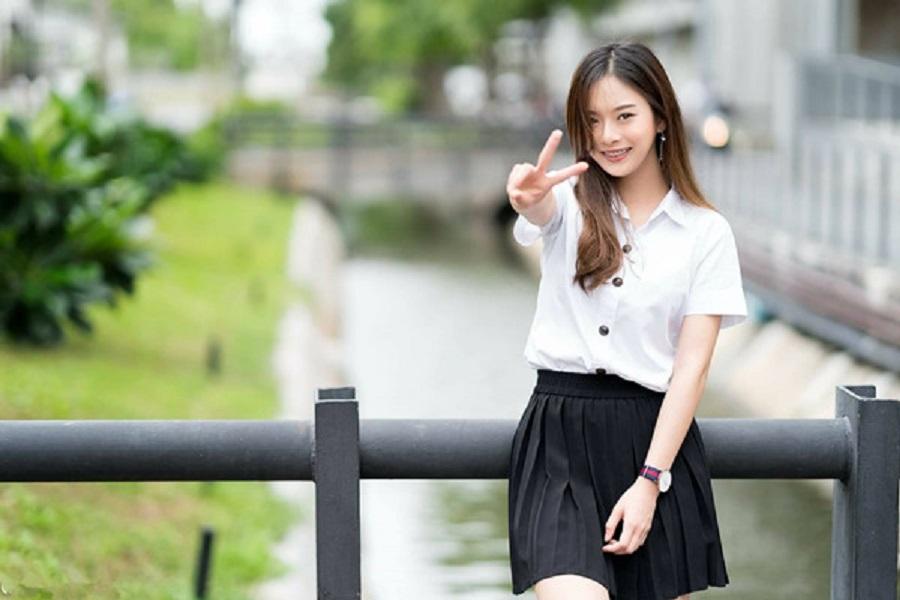 泰国留学 曼谷大学学姐教你如何选择专业