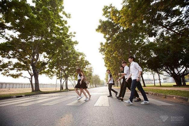 泰国留学 怎样选择大学 中国教育部推荐泰国大学名单