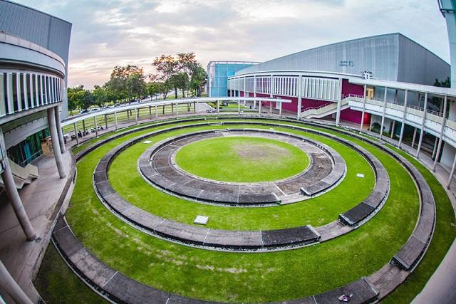 泰国留学 曼谷大学传媒学院国际交换项目