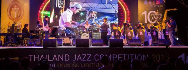 泰国艺术大学音乐学院怎么样 一起根据官网内容了解下