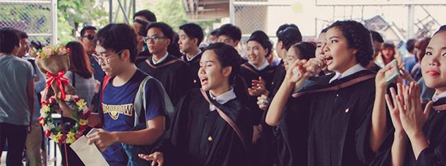 泰国艺术大学信息与通信技术学院