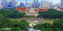 泰国朱拉隆功大学相当于国内的几本大学?