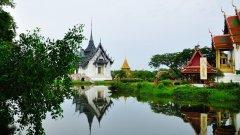 2021年泰国艺术大学留学优势和留学条件费用
