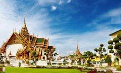2021去泰国留学的8个优势