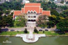 泰国农业大学2021年热门专业和学费标准