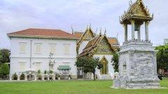 泰国兰实大学2021本科专业和费用清单(中英文授课)